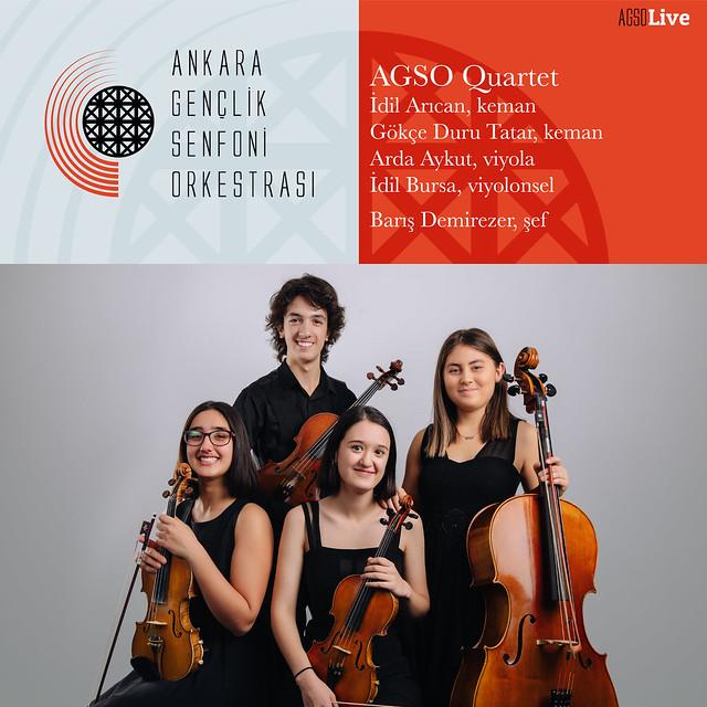 Spohr: Concerto for String Quartet and Orchestra in a Minor, Op. 131 (Live Recording) - Artwork