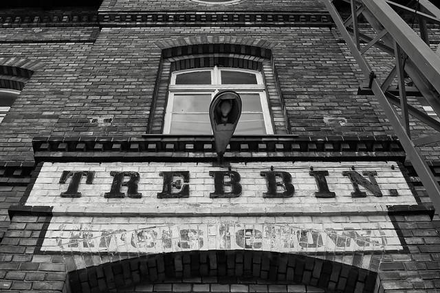Trebbin Station