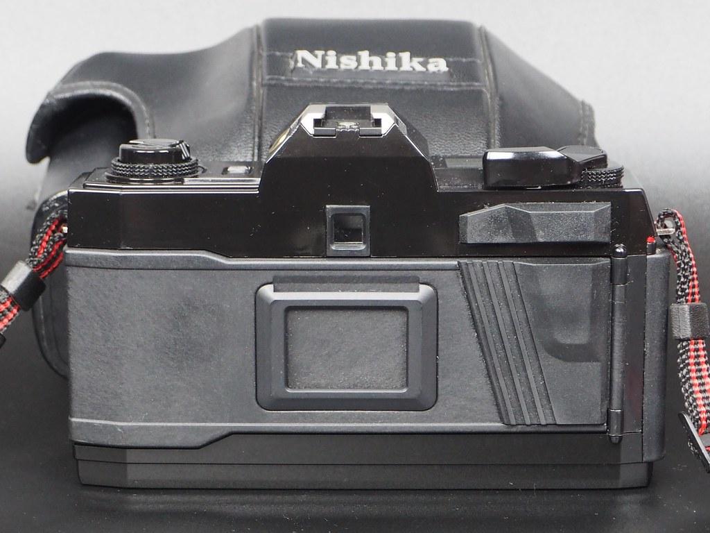 Nishikaback
