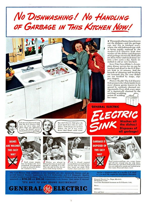 General Electric 1940