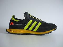 2015 ADIDAS FORMULA ONE F1 RETRO RUNNING SPORT SHOES