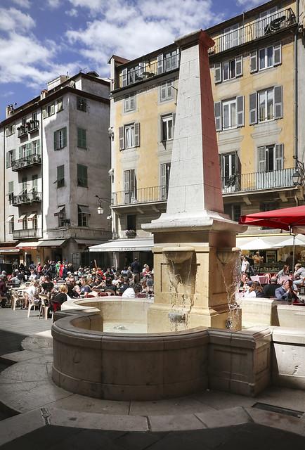 Nice - Town