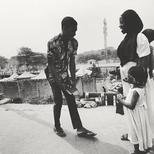 streetphotography lagos nigeria sunday subsaharanafrica