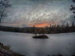 Charlie's Lake