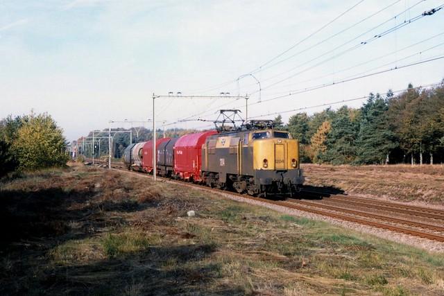 NS 1204 te Ginkel op 24-10-1996 (SCAN)