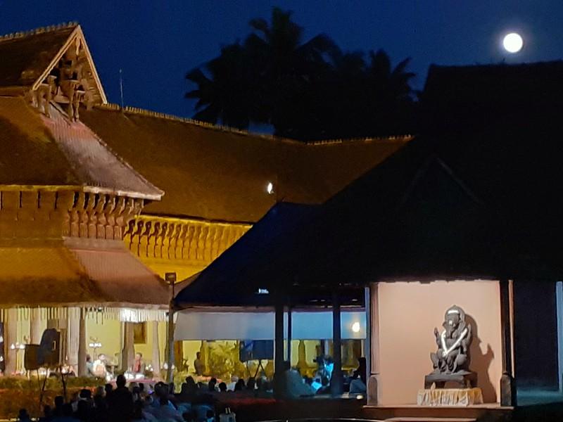 Temple Concert