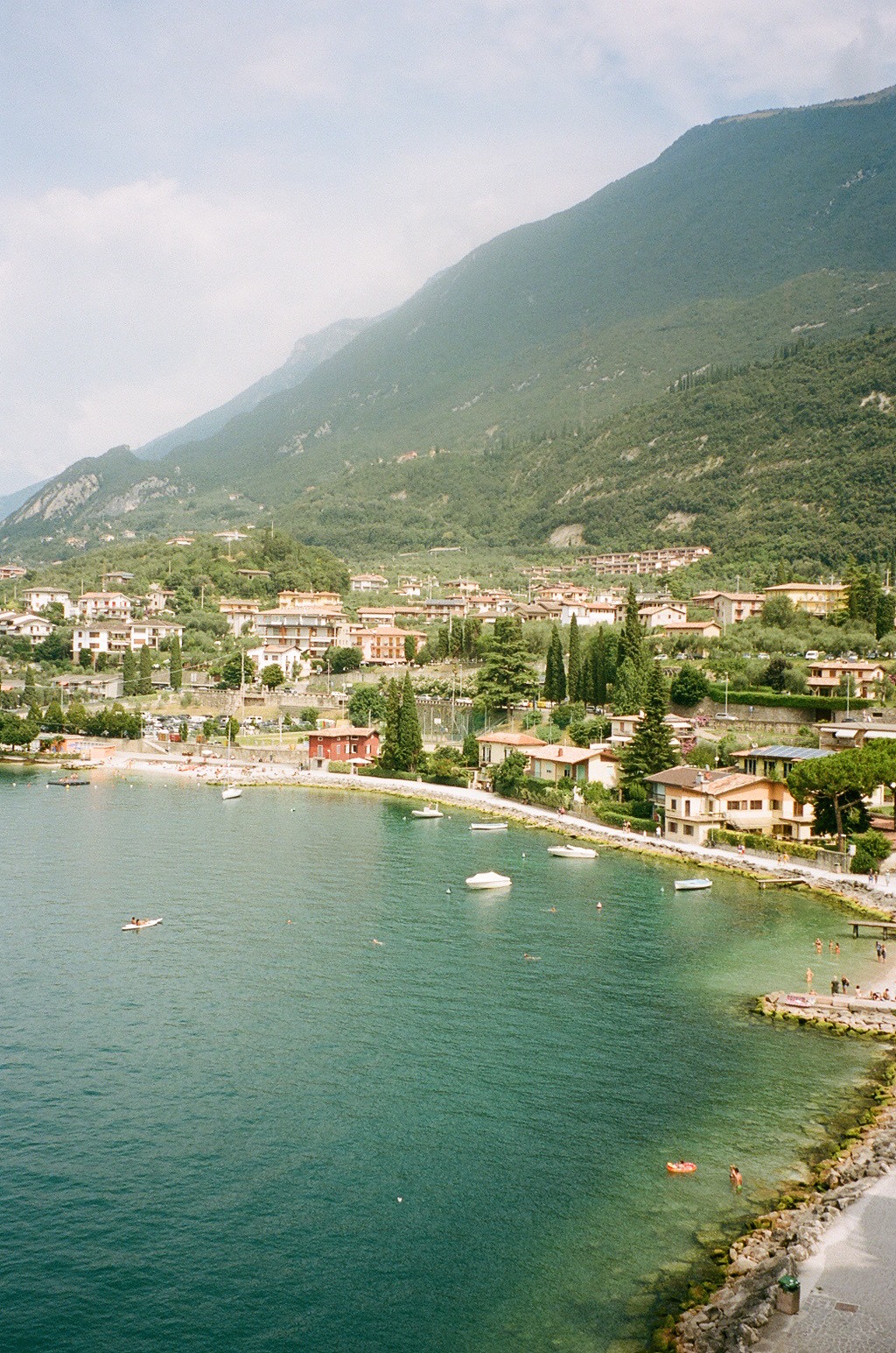 The Little Magpie Italy Roadtrip Verona and Lake Garda