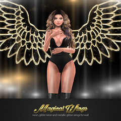 Wings for your pictures...