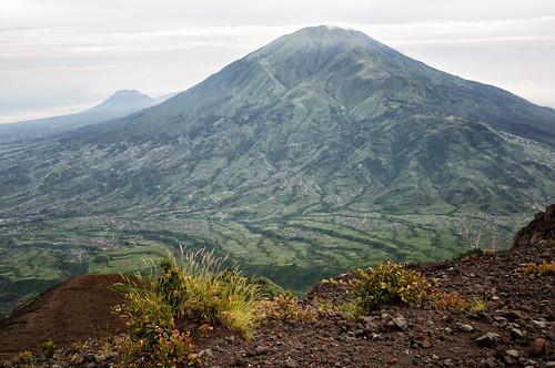 nikon d300 asia asie southeastasia asiedusudest indonesia java merbabu merapi volcano volcan landscape paysage nature outdoors outdoor pascalboegli 123faves getty indonésie