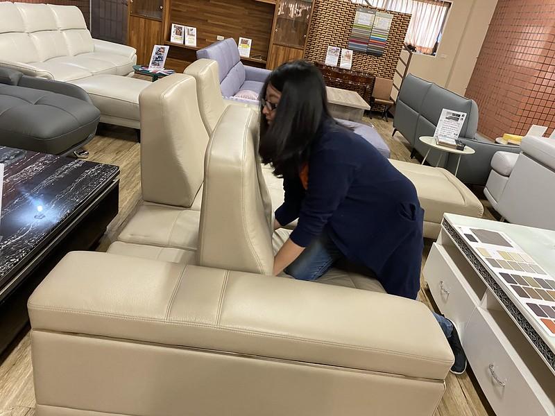 超優質!五股伍崧家具推薦,超多創意沙發、床墊設計!真的便宜又大碗 @秤瓶樂遊遊