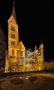 Munsterkerk (defished).