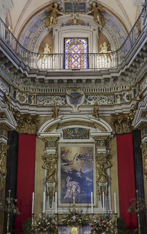 Cathédrale Sainte-Réparate de Nice
