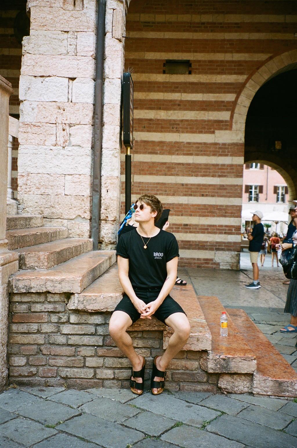 Guide to Verona
