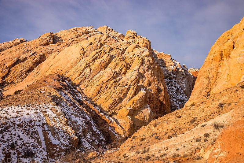 Uneva Canyon