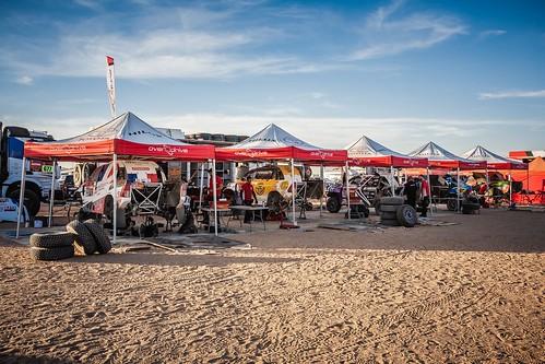 Dakar 2020 - Stage 7