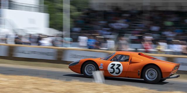 Porsche 304 GTS