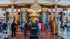2019 - Vietnam-Avalon-Châu Đốc - 30 - Bà Chúa Xứ Núi Sam Temple
