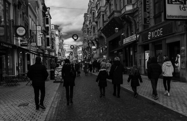Liège Belgique