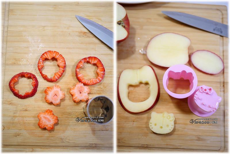 水果吐司903
