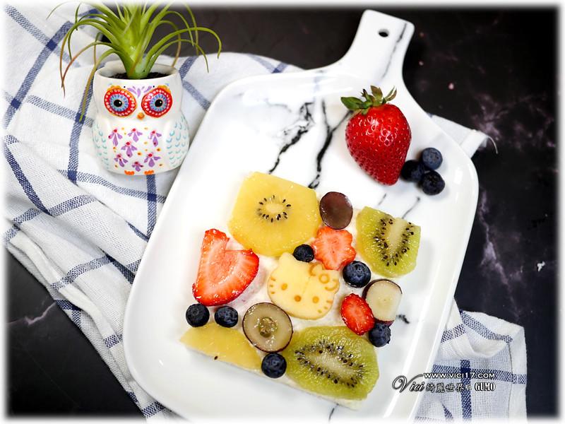 水果吐司038