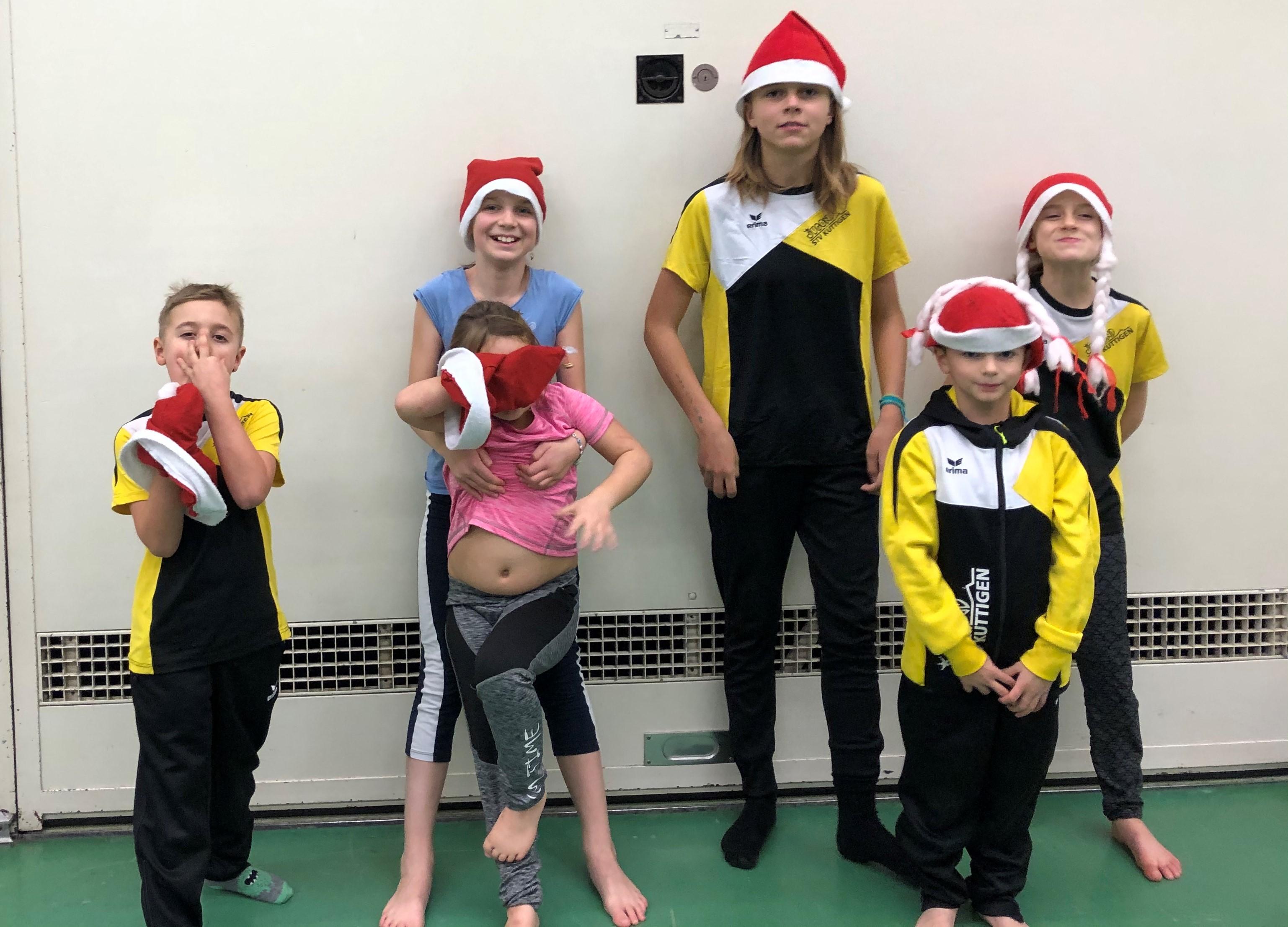 WeihnachtsturnierJugend 2019