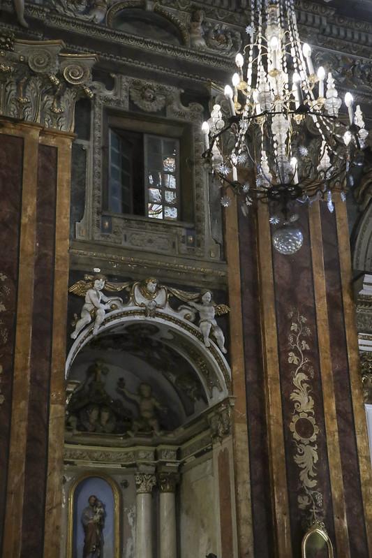 Église Saint-Jacques-le-Majeur de Nice
