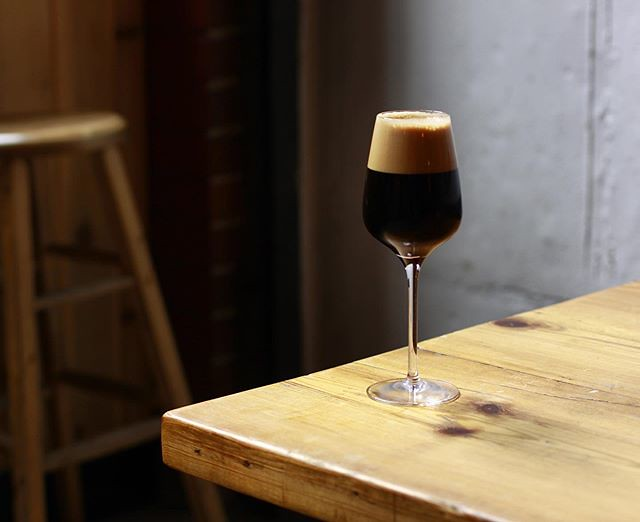 Shadow Tricks - 10% ABV - Imperial Stout with Mexican vanilla beans. While we like to focus on producing beers that are quaffable and lower in alcohol, we still enjoy the bigger styles. Brewed with a massive grist comprised of 2-row pale malt and a variet