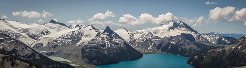 Lake Garibaldi.