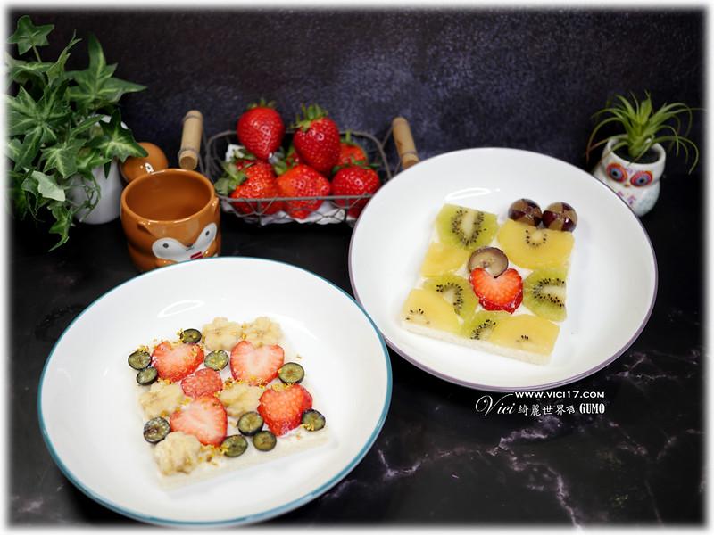 水果吐司070