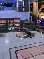 Bell Nexus model drone