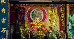 2019 - Vietnam-Avalon-Châu Đốc - 29 - Bà Chúa Xứ - Holy Mother of the Realm