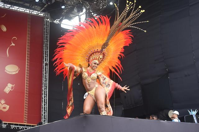 Concurso Rei Momo e Rainha do Carnaval Rio - Foto: Alexandre Macieira | Riotur