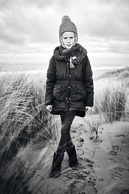 Another dune portrait