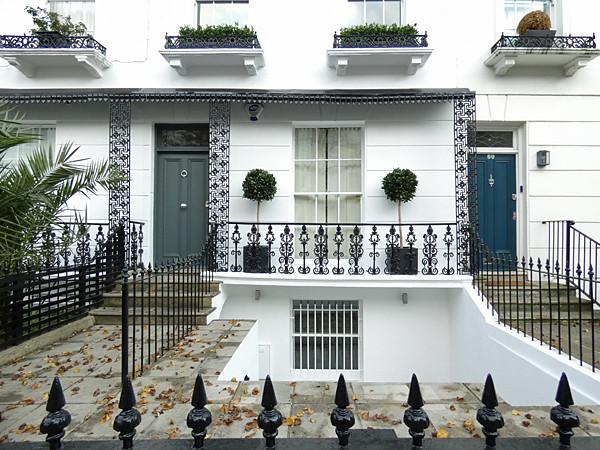 maison de Wesybourne road