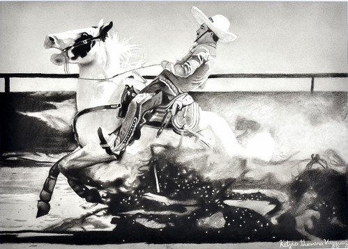 GC - Kitzia Guevara-Vazquez | by FWSS and Rodeo - FWSSR