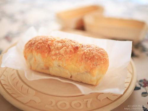 サラミチーズブレッド 20200107-IMG_7450 (2)