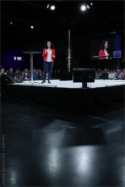Manon Aubry ✔ Élections européennes IMG190524_133_©2019 | Fichier Flickr 1000x667Px Fichier d'impression 5610x3740Px-300dpi