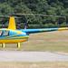 RA-04214  -  Robinson R44 Raven  -  Private  -  EGLD