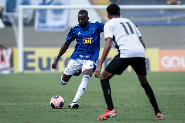 Sub-20 - Cruzeiro x Sport - 12/01/2020