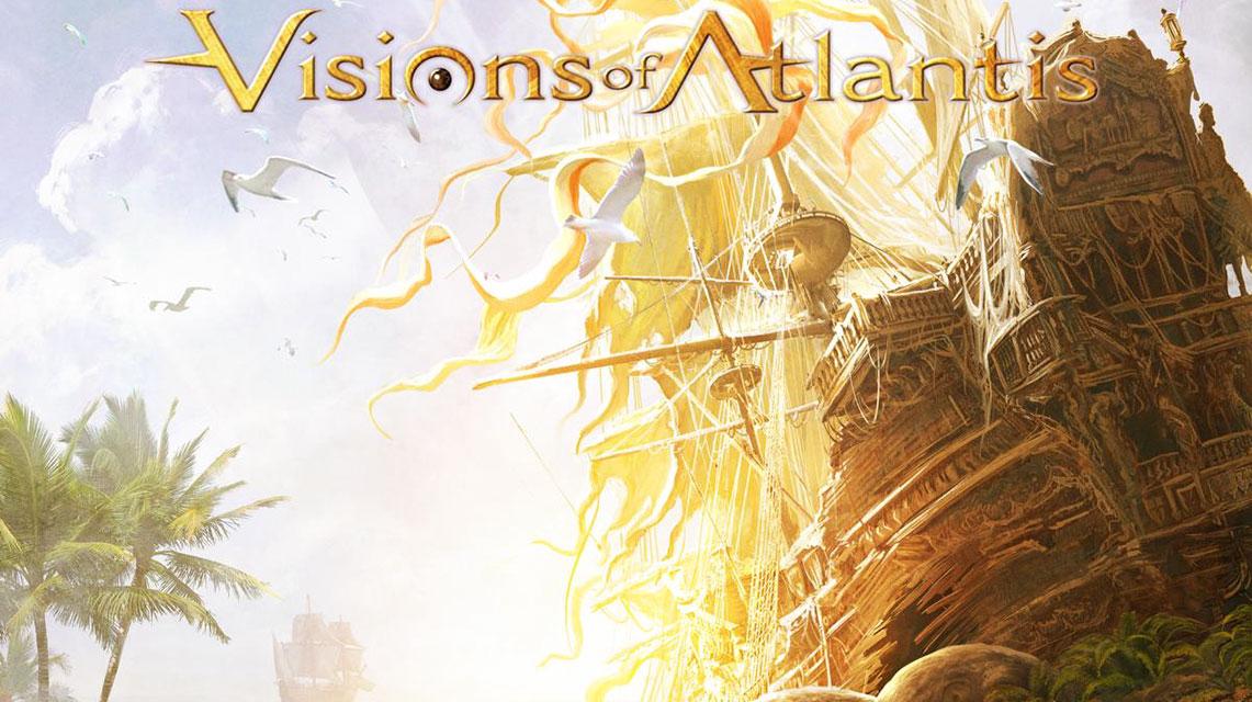Visions of Atlantis: Wanderers // Napalm Records