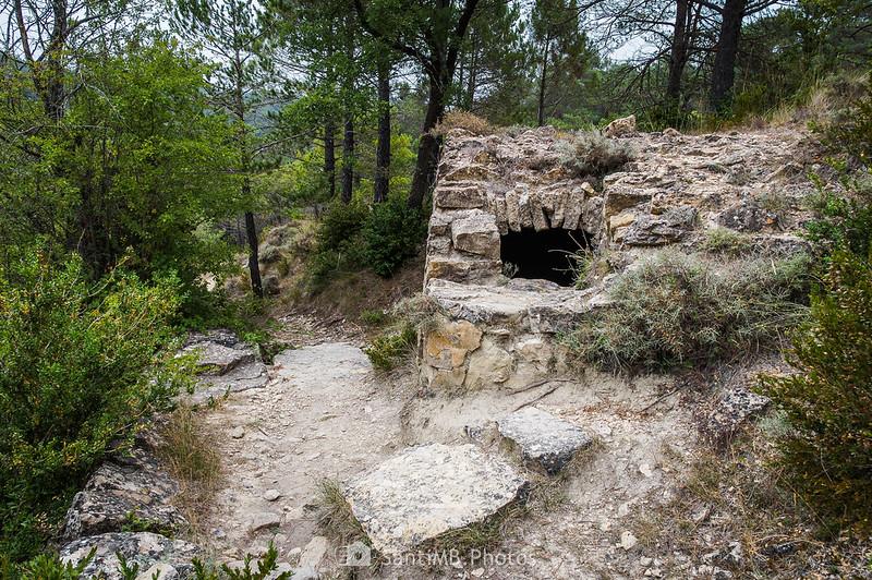 Font de la Mussara