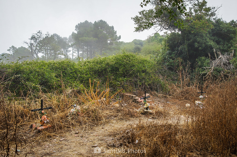 Cementerio de la Mussara
