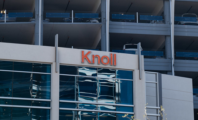 Knoll Office in Tempe, Arizona - Furniture Designer