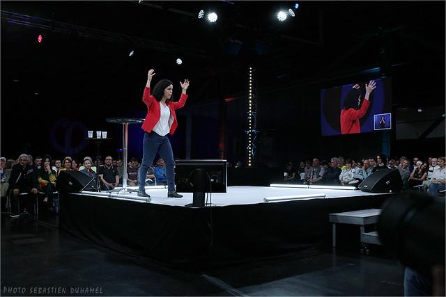 Manon Aubry ✔ Élections européennes IMG190524_129_©2019 | Fichier Flickr 1000x667Px Fichier d'impression 5610x3740Px-300dpi