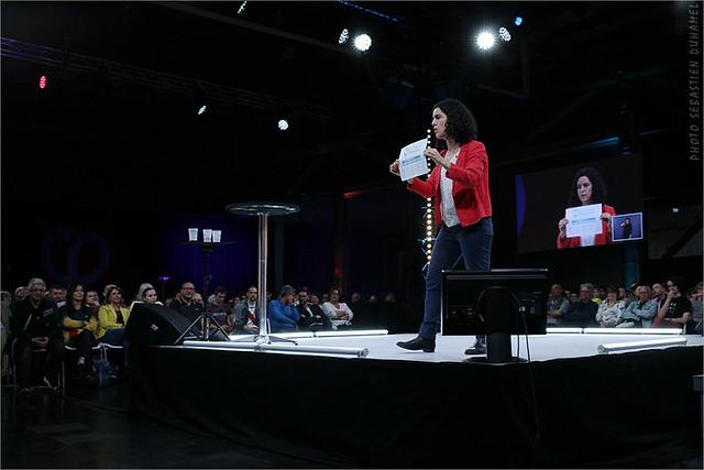 Manon Aubry ✔ Élections européennes IMG190524_136_©2019 | Fichier Flickr 1000x667Px Fichier d'impression 5610x3740Px-300dpi