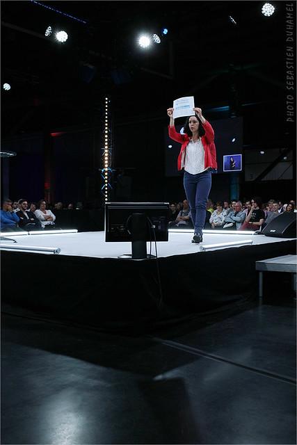 Manon Aubry ✔ Élections européennes IMG190524_141_©2019 | Fichier Flickr 1000x667Px Fichier d'impression 5610x3740Px-300dpi