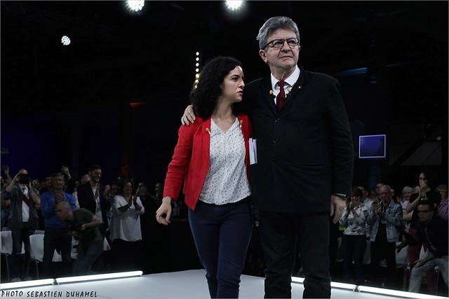Meeting de campagne LFI ✔ Élections européennes IMG190524_154_©2019 | Fichier Flickr 1000x667Px Fichier d'impression 5610x3740Px-300dpi