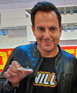 Interview with Will Arnett, host of LEGO Masters