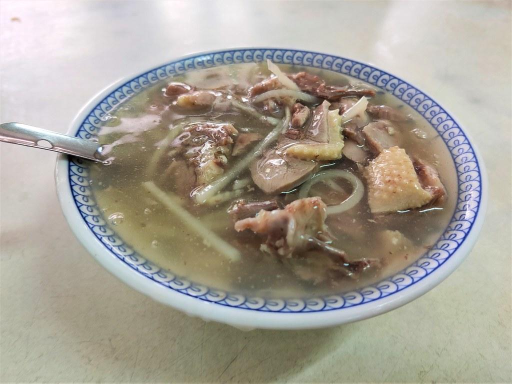 慶發鴨肉羹 (4)