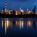 New York Lights | ƨɈʜϱi⅃ ʞɿoY wɘИ
